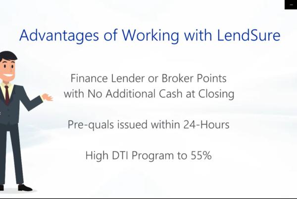 Non QM Loan Solutions