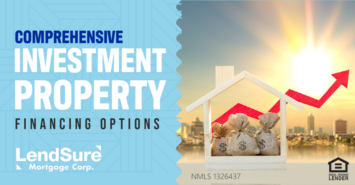 Investment Property Financing Options