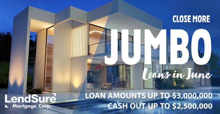 Non-QM Jumbo Loan Options